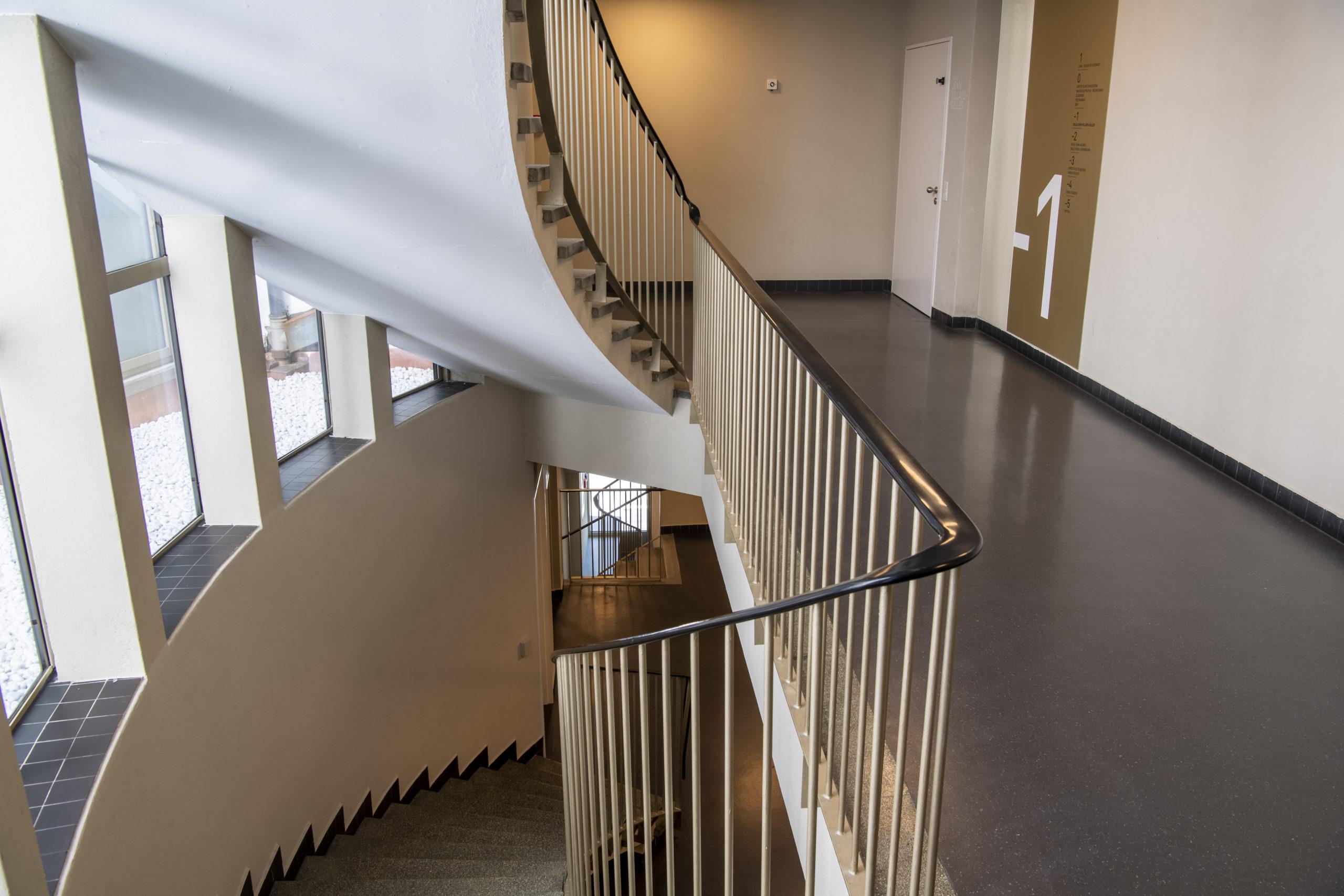 Des salles de locations, entièrement rénovées